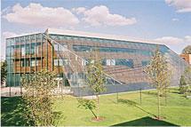 Glass Facades / Curtain Walls   Goldbrecht-Systems
